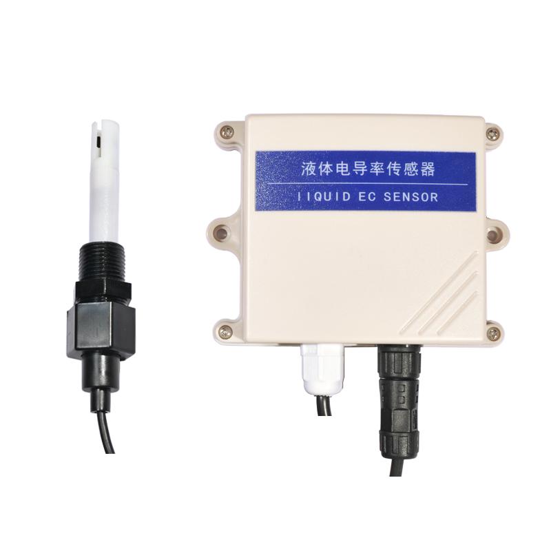 485型液体电导率传感器变送器