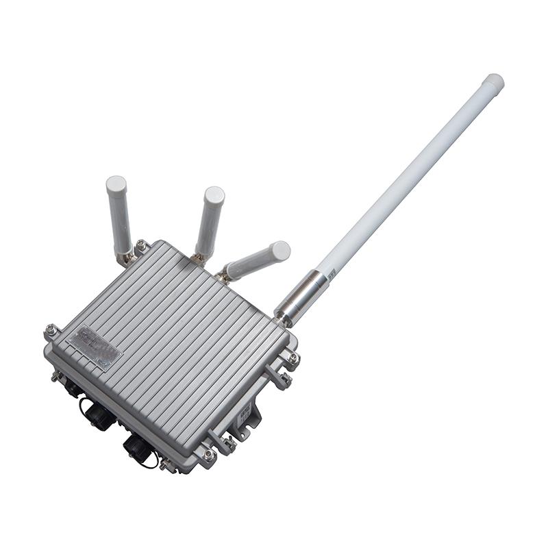 无线灌溉控制器网关